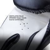 Pro Leather Training Gloves