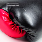 VIP Boxing Gloves - Red