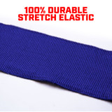 """Revgear Pro Elastic Hand Wraps 