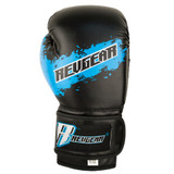 Youth Combat Series Boxing Gloves for Martial Arts, Krav Maga and MMA | Blue