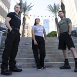 Tactical BDU Shorts