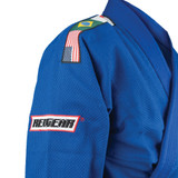 The Ultimate Jiu Jitsu Gi - Blue