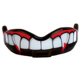 Fightdentist Junior Boil & Bite Mouth Guard | for Boxing and Martial Arts |  Blood Thirsty