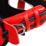 Guvnor Headgear - Red