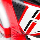 Champion II Headgear - Red