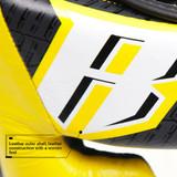 Champion II Headgear - Yellow