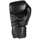 Original Thai Boxing Glove - Black