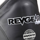 Revgear Original Thai Shin Guards - Black