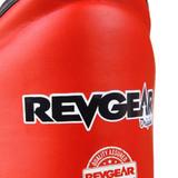 Revgear Original Thai Shin Guards - Red