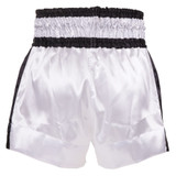 Thai Original Muay Thai Short - White