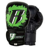 Kids Deluxe Kickboxing Kit - Green
