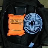No Stink Gear Bag Protector Deodorizer