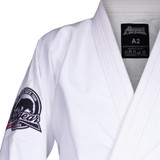 Huntington All-Around Gi - White