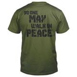 Men's Walk in Peace