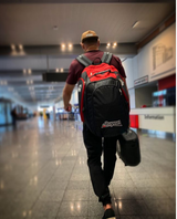 """Travel Locker XL - """"The Beast"""" - The Ultimate Martial Arts Backpack"""