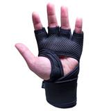 Stuck-At-Home Kit - Glove, Mitts & No Stink - 12 oz