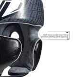 Champion II Headgear - Black