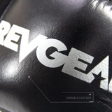 MMA Training Sparring Gloves - Black