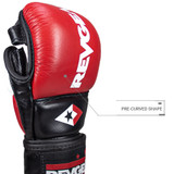 Pro Series MS1 MMA Training and Sparring Glove - Red