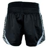 Apsara Thai Shorts - Zebra