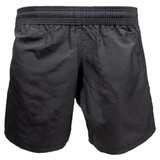 Premier Deluxe Shorts - Youth - Black/Grey