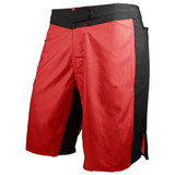 Krav Maga Black Ops One Shorts - Red/Black