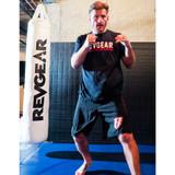 Revgear Pro Series 6 Foot Heavy Bag - White