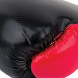 Pinnacle P2 Boxing Gloves - Black/Red