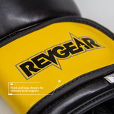 VIP Boxing Gloves - Yellow