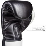 VIP Boxing Gloves - White