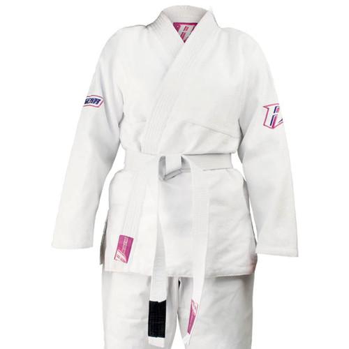 Jiu Jitsu Gi for Girls