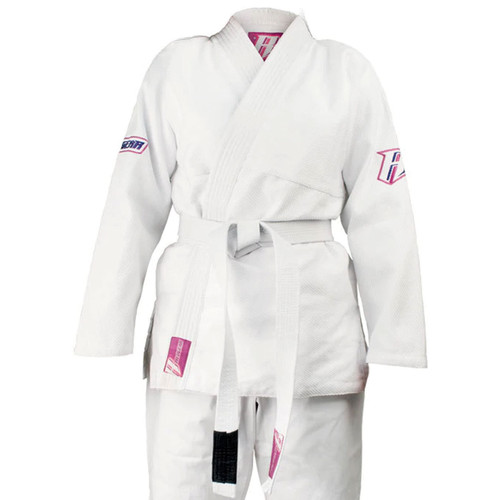 Jiu Jitsu Gi for Girls