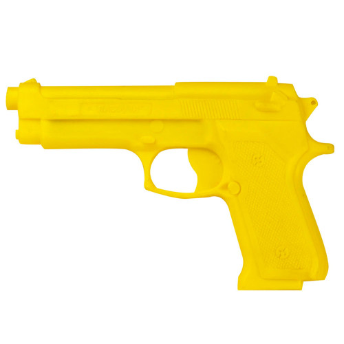 Rubber Training Gun