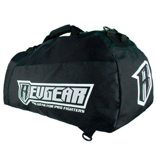 Transformer Duffel Bag / Backpack