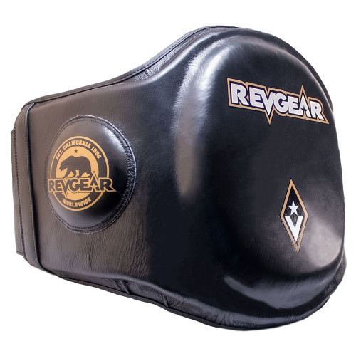 Combat Series Bodyguard Belly Pad