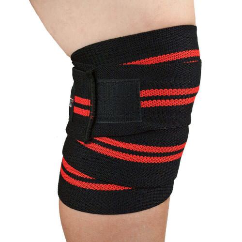 Weightlifting Knee Wraps