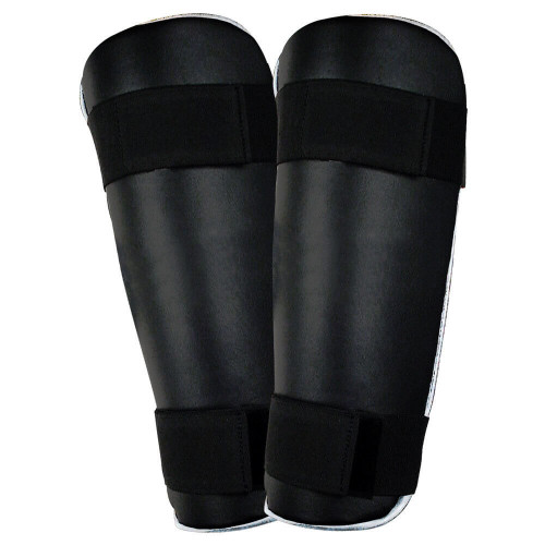 Pro Spar Martial Arts Blank Shin Guard