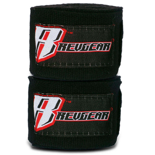 "Revgear Pro Elastic Extra Long  Hand Wraps 2"" x  200"""