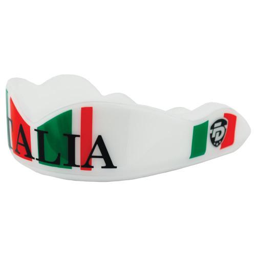 Fightdentist Boil & Bite Mouth Guard | for Boxing and Martial Arts |  Ti Amo Italia