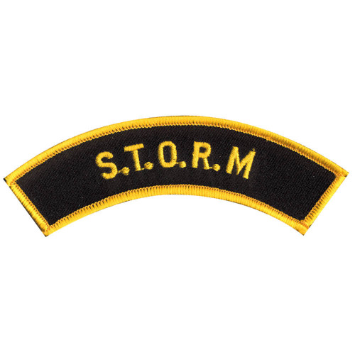 STORM - ARC PATCH