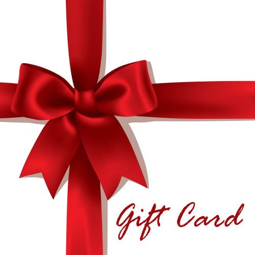 Revgear Gift Certificate