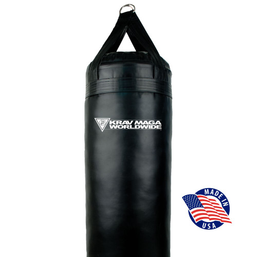 Krav Maga Six Foot Heavy Bag - Single Ended