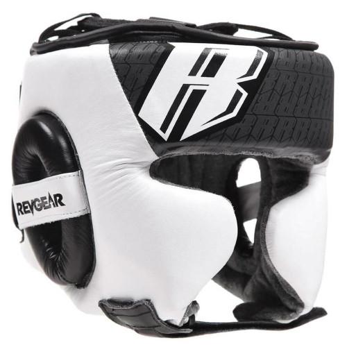 Champion II Headgear - White