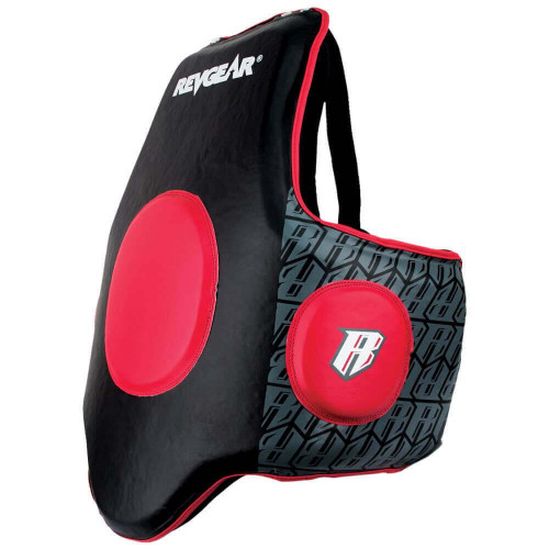 Pro Series Gel Chest Guard