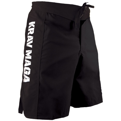 Krav Maga Black Ops One Shorts - Black