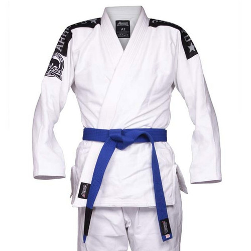 Arroyo Entry - Deluxe Starter Gi