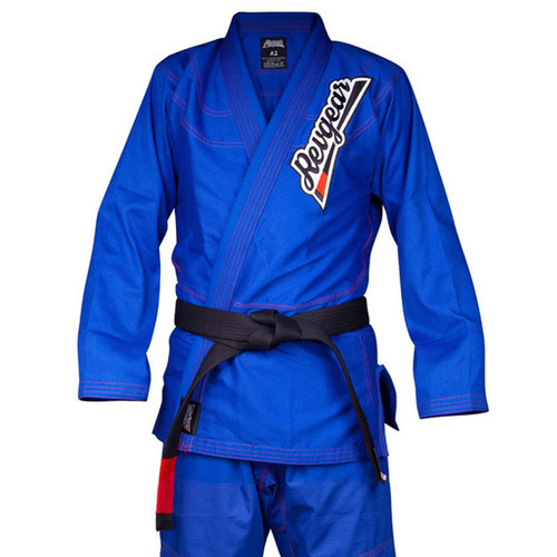El Matador Competition Gi - Blue