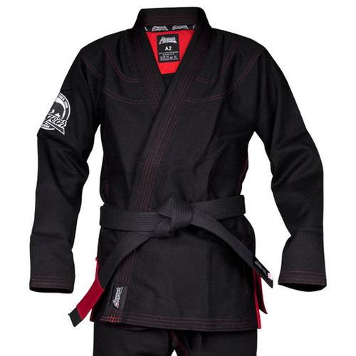 Venice Top-of-the-Line Gi - Black