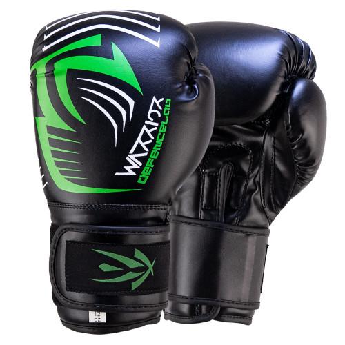 Warrior Tribal Boxing Glove