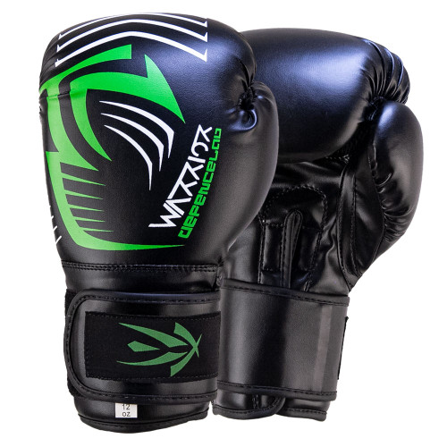 Warrior Tribal Boxing Glove